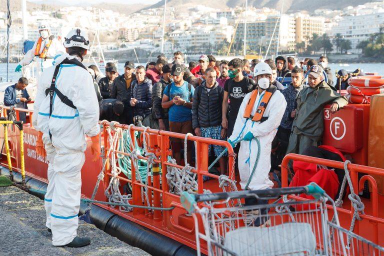 La prueba de determinación de edad que España hace a los migrantes no acompañados viola los derechos humanos, según ONU
