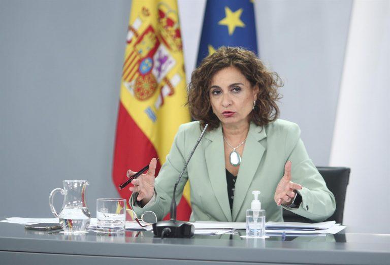 El Gobierno prevé aprobar en octubre el proyecto de presupuestos