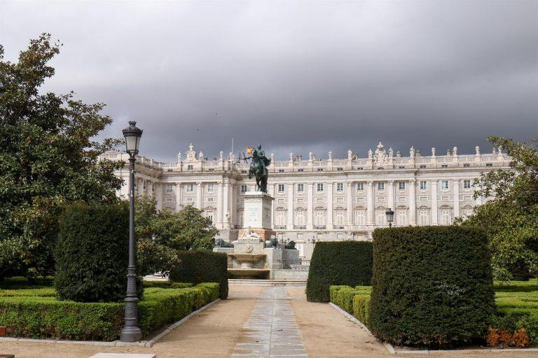 Palacios Para Todos: hoy, jornada de puertas abiertas en Reales Sitios de Patrimonio Nacional