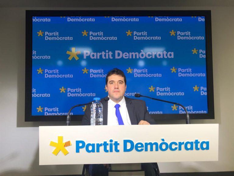 El PDeCAT inicia el proceso de primarias para concurrir en solitario a las elecciones