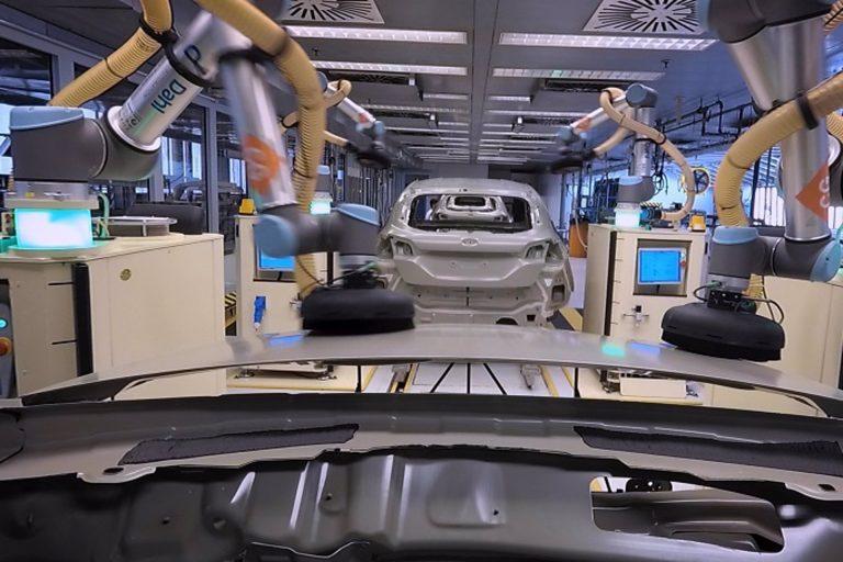 En cinco años, las máquinas realizarán la mitad del trabajo