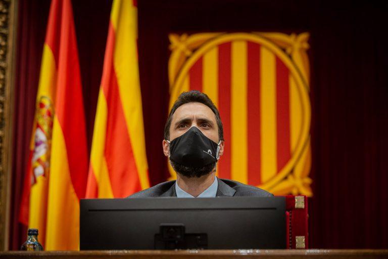 Anunciada la fecha más probable para las elecciones catalanas