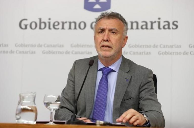 La gran mayoría de las pateras llegan a Canarias