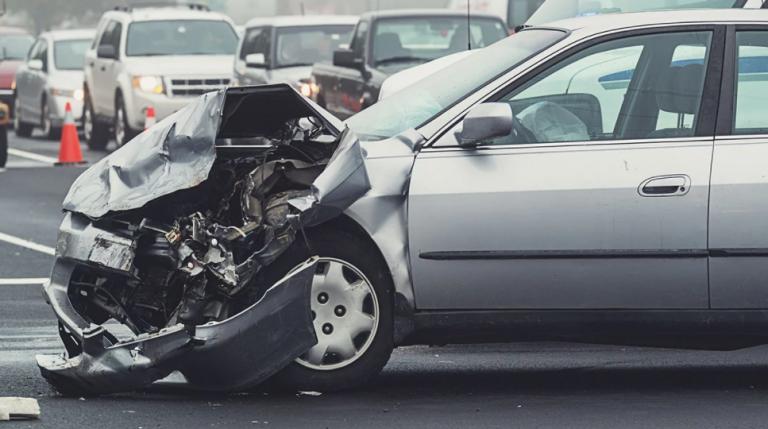 Los fallecimientos en accidentes de tráfico vuelven a niveles pre-covid