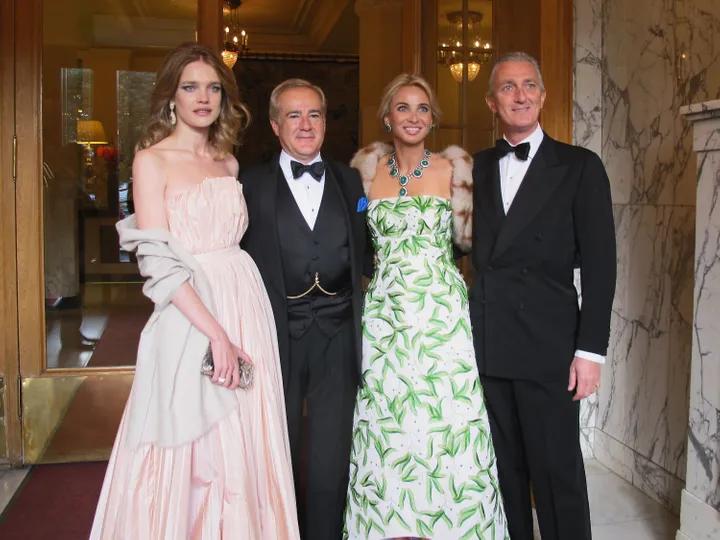 Corinna cargó a la Fundación de Juan Carlos I tres millones por viajes que hizo sola