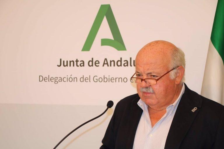 El consejero de Salud de Andalucía ve «estabilización» en las cifras de nuevos casos, con una tasa de 545