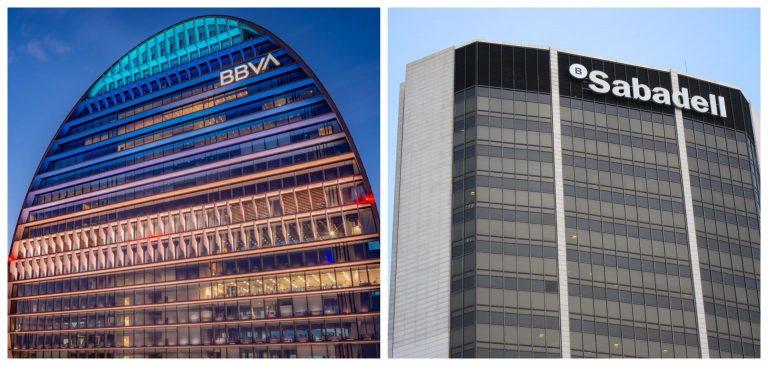 ¿SaBBVAdell? BBVA confirma conversaciones con Banco Sabadell para una eventual fusión
