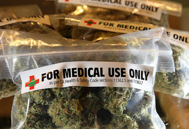 El PNV propone estudiar y regular el 'cannabis medicinal'