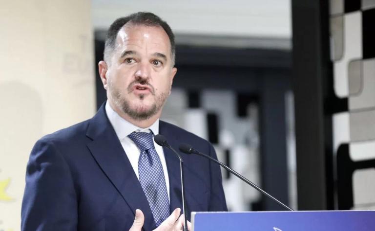 El PP acudirá a las consultas del lehendakari pero pone líneas rojas a la reforma del estatuto