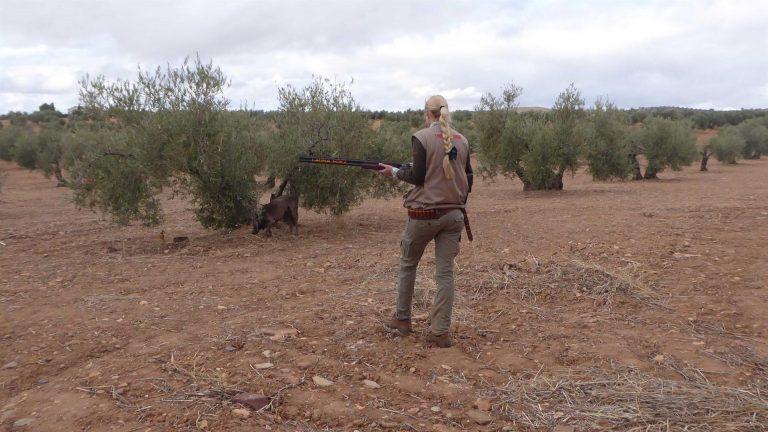 """Vox insiste a la Junta de Andalucía en la """"necesidad"""" de que la caza menor sea declarada actividad esencial"""