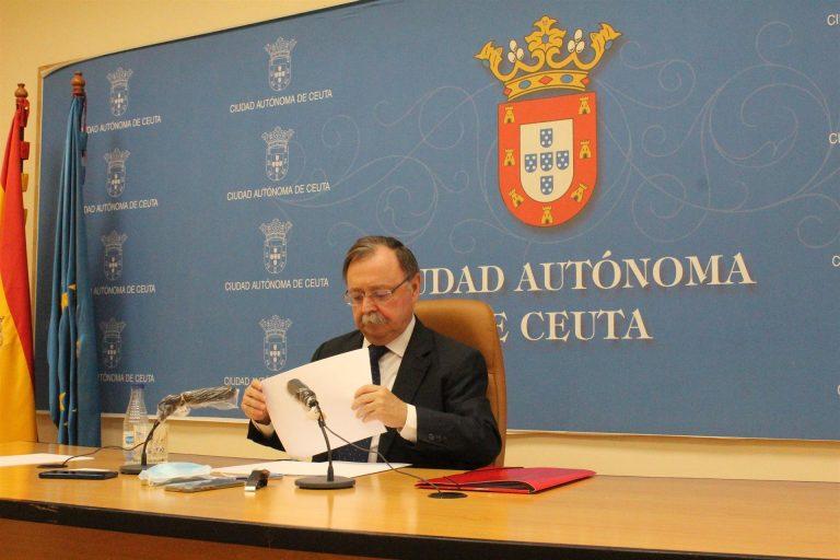15 días sin 'caballas': El Gobierno de Ceuta prohíbe a los ceutíes viajar durante 15 días a la Península