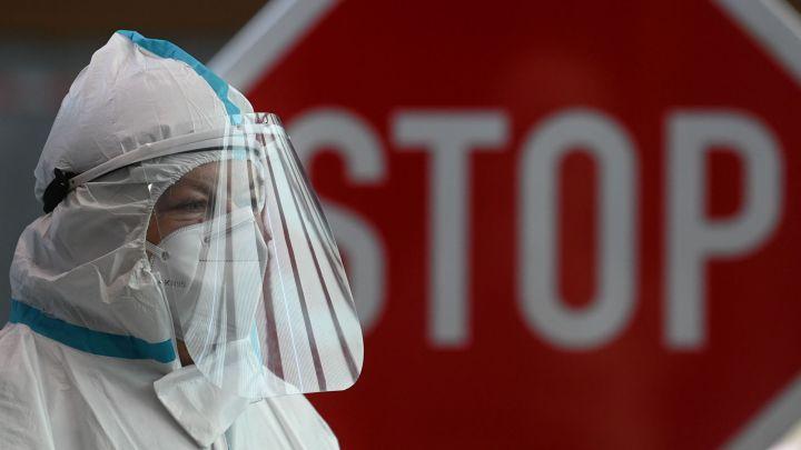 China emite su primera autorización para comercializar una vacuna contra el coronavirus