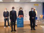 (AM) Itxaso censura la «división» en torno al 'Día de la Memoria' y reclama el fin de los «homenajes» a expresos de ETA