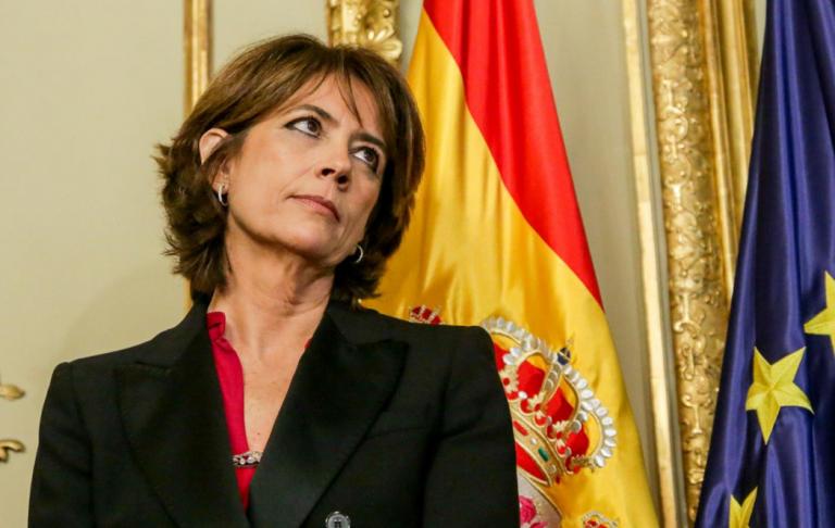 El PP solicita medidas para proteger la independencia de la Fiscalía General del Estado