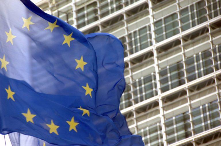 """Los líderes de la UE se comprometen a trabajar para salarios """"justos"""" y reducir las desigualdades"""