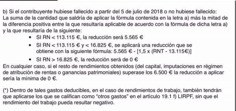 Los españoles no entienden el lenguaje utilizado por la Administración