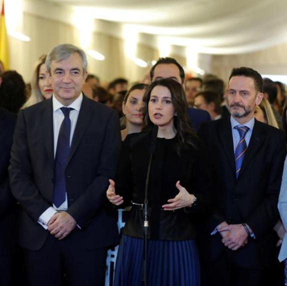 """Garicano acusa a Illa de negar su candidatura a la Generalitat cuando era """"un plan elaborado desde hace meses"""""""