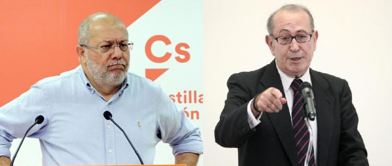 El manifiesto Igea-Terreros pide una urgente «Gran Coalición»