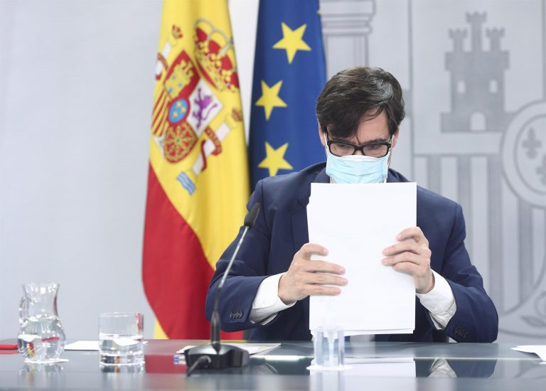 El ministerio de Sanidad, obligado a dar a conocer quiénes forman el comité de expertos