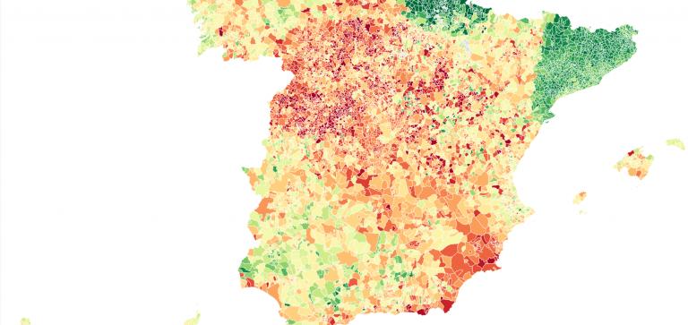 ElectoPanel (9N): los españoles, divididos sobre si apoyarían o no un nuevo confinamiento