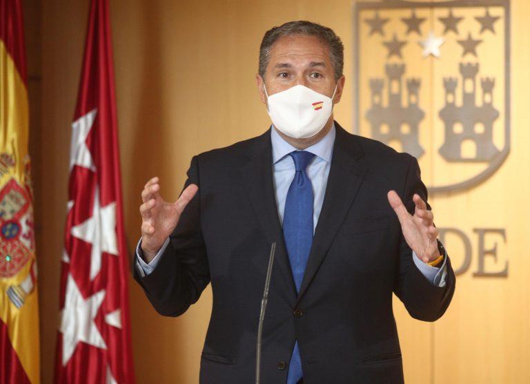 El PSOE madrileño defiende la armonización fiscal