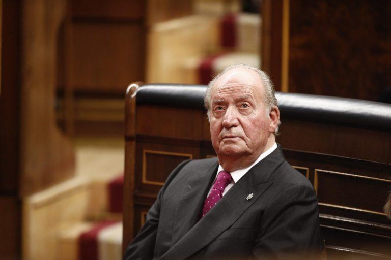 Juan Carlos I, otra vez en el foco