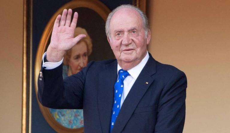 Hacienda notifica 'express' a Fiscalía que Juan Carlos I ha regularizado su situación, tras meses sin iniciar actuaciones por el caso
