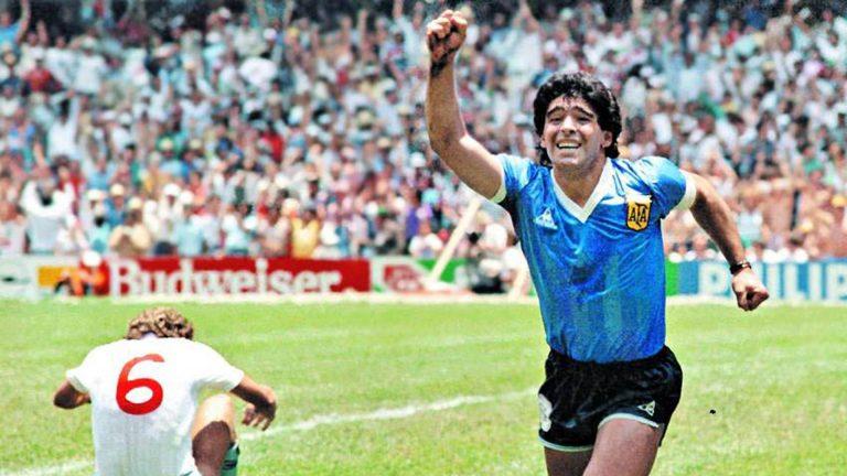 Argentina de luto por la muerte de Maradona