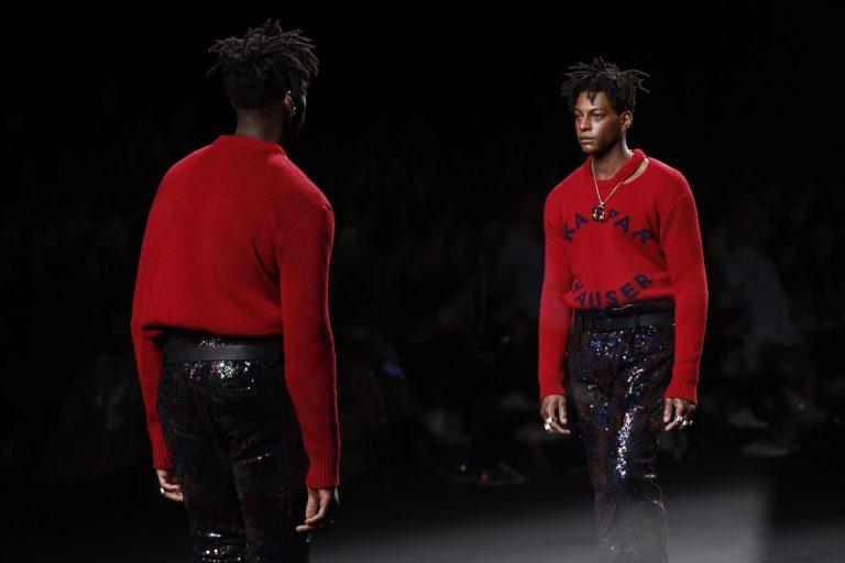 Ana Locking, Premio Nacional de Diseño de Moda: «Estamos obligados a ser más creativos que nunca»