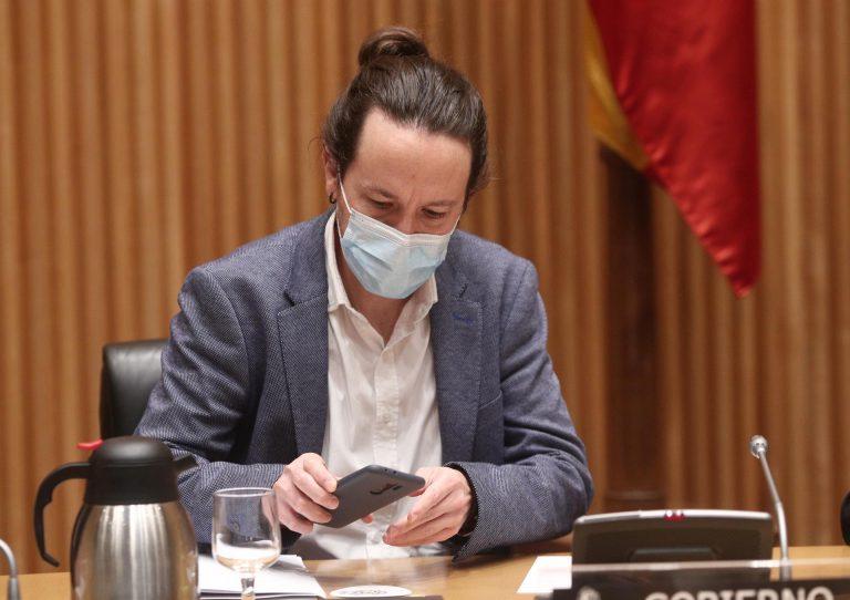 Iglesias defiende el concierto vasco