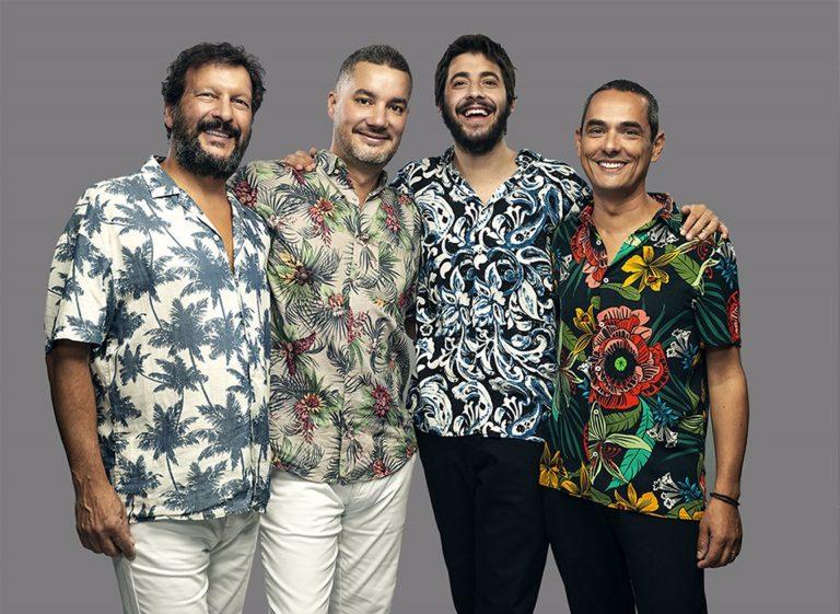 Palencia elegida por el ganador de Eurovisión, Salvador Sobral, para presentar su tercer álbum