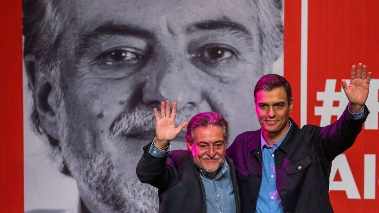 Pepu Hernández dice ver «voxtalgia» en algunos dirigentes del PP y acusa a Almeida de postureo en su distanciamiento con Smith