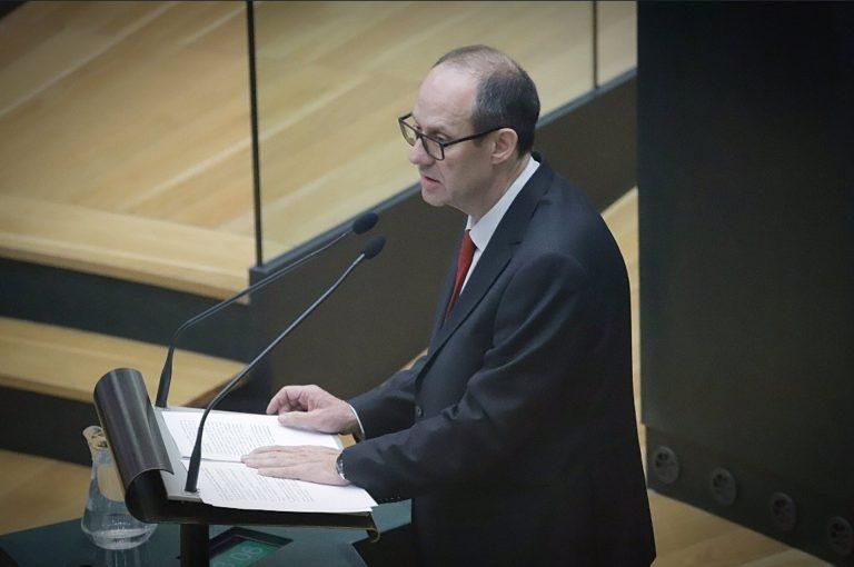 En el PSOE madrileño dudan de los datos de incidencia que publica la comunidad