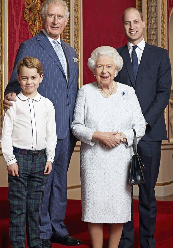Casa Real británica ocultó que el Príncipe Guillermo contrajo COVID en abril