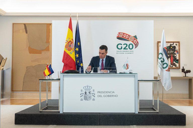 Sánchez anuncia una 'estrategia única' para empezar la vacunación a partir de enero