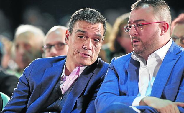 """Sánchez dice NO a Barbón: """"no es momento para un confinamiento"""""""