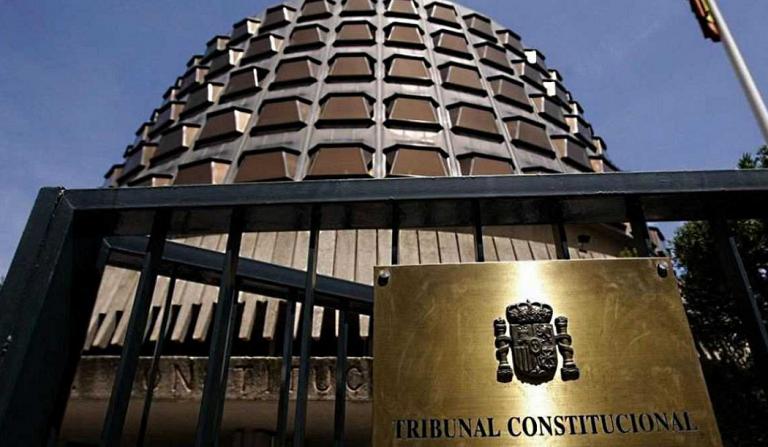 El TC anula la disposición que dio un puesto a Pablo Iglesias en la comisión de control del CNI