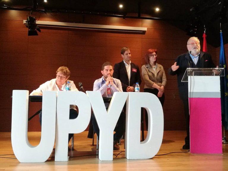 UPyD declarada judicialmente extinta (aunque cabe recurso)
