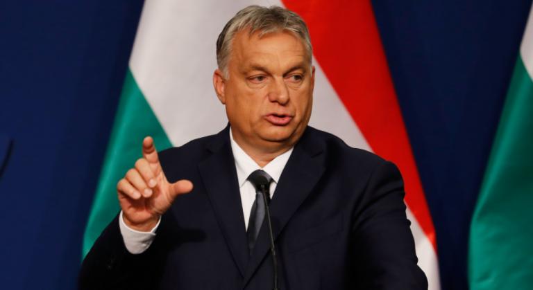 El veto de Hungría y Polonia pone en riesgo el Fondo de recuperación Europeo