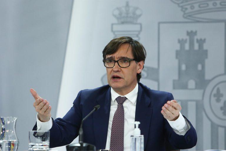 Illa prefiere «desvincular» los indultos de las elecciones catalanas