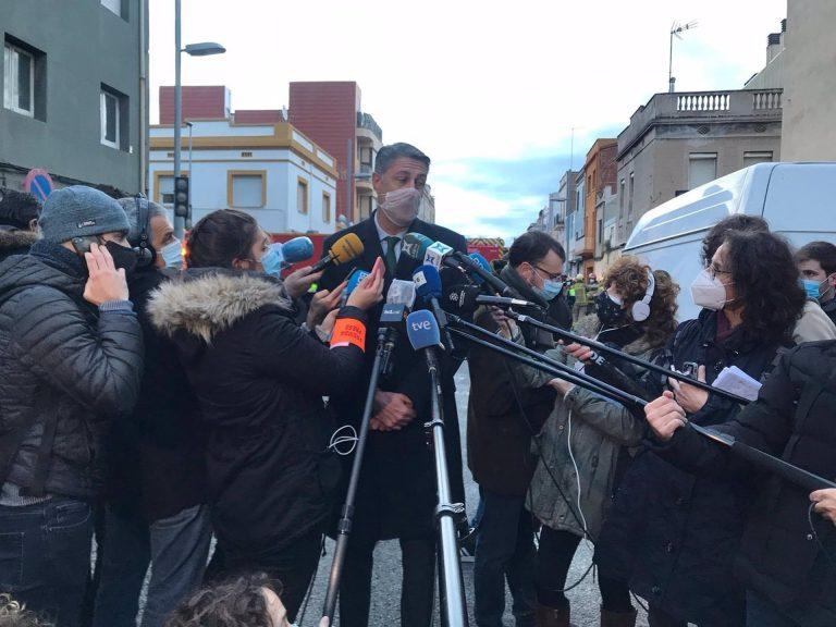 Presentada moción de censura en Badalona: el PSC recuperará la alcaldía