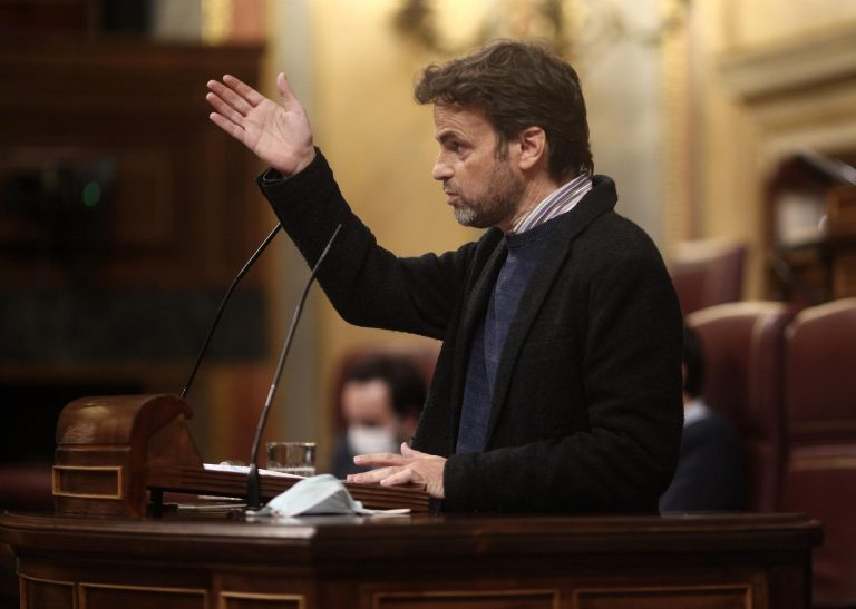 UP culpa al PSOE del retraso en los indultos por el procés