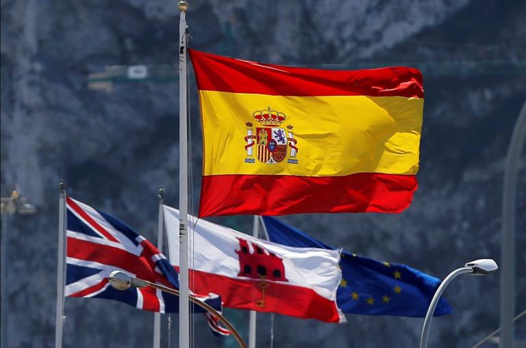 Sánchez urge un acuerdo entre la UE y UK para Gibraltar, que respete la soberanía de España