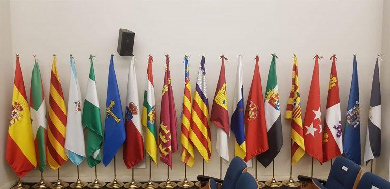 Andalucía, Cataluña y Com. Valenciana, CCAA más beneficiadas del Fondo REACT-EU