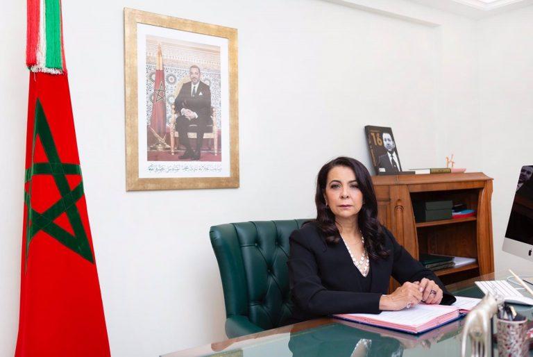 El Gobierno convoca a la embajadora de Marruecos tras decir su primer ministro que Ceuta y Melilla son marroquíes