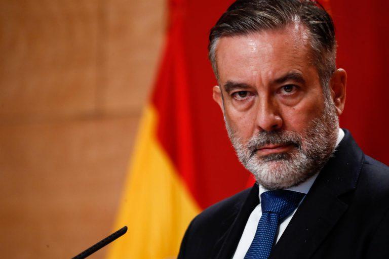 """El Gobierno de Madrid advierte a Vox que las leyes LGTBI """"son mejorables"""" pero """"nunca derogables"""""""