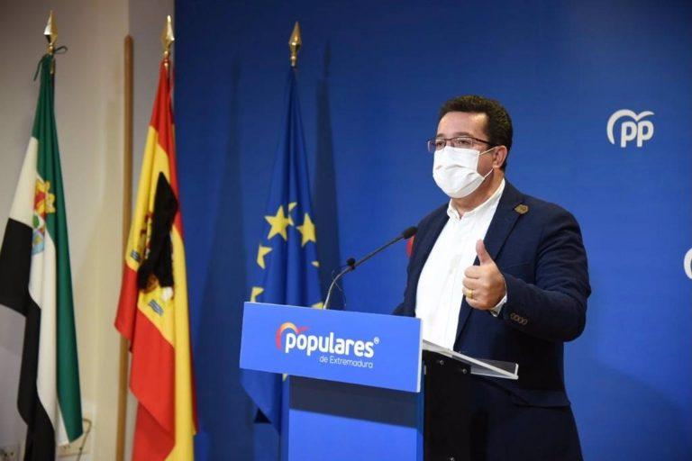 El PP extremeño opina que Juan Carlos I pueda regresar cuando lo desee