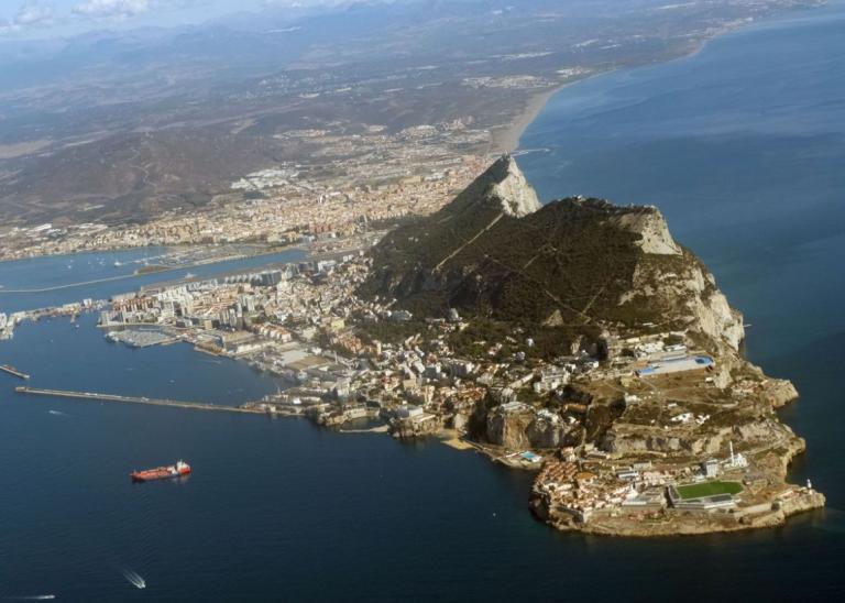 Gibraltar toma medidas para prepararse para un posible desacuerdo entre la UE y el Reino Unido