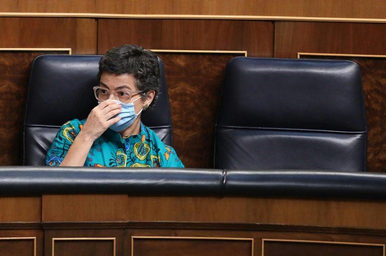 Laya dice a Vox que debe de haber '27 gobiernos socialcomunistas' en Europa, porque todos opinan igual sobre Venezuela