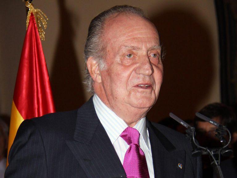 Juan Carlos I presenta a Hacienda una declaración y abona 678.393,72 euros para evitar consecuencias penales